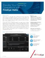 FireEye PDF