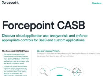 CASB Datasheet Image