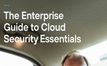Enterprise Guide to Cloud Security Essentials Image