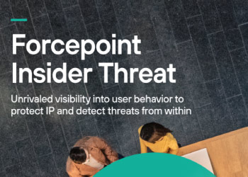Forcepoint Insider Threat Image