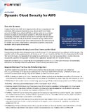 Dynamic Cloud Security for AWS Thumbnail