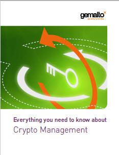 Crypto Management