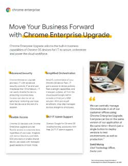 Chrome Enterprise Upgrade Overview Thumbnail