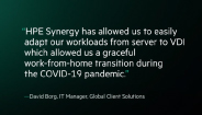 HPE Synergy VDI Thumbnail