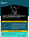 HPE Remote Worker Solutions Thumbnail