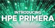 HPE Primera – the world's most intelligent storage platform Thumbnail