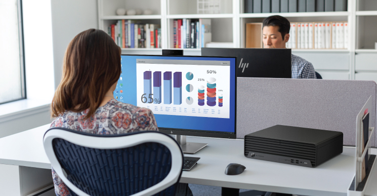 HP Elite Slice G2 image