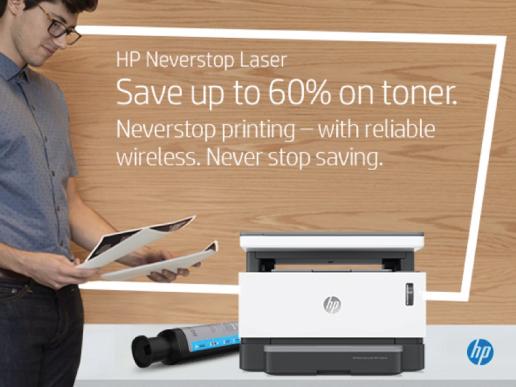 Neverstop Laser Image