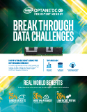 Break Through Data Challenges