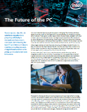 The economics of PC refresh