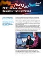 PC Economics Cover Image