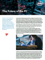 The Future of the PC Thumbnail