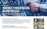 Modernize IT Infrastructure Image