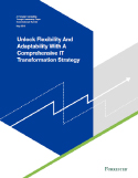 IT Transformation Strategy
