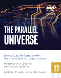 Parallel Universe PDF Image