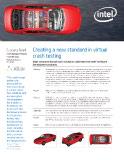 Intel® Altair Case Study PDF Image