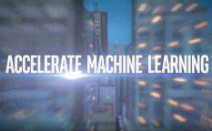 Accelerate Machine Learning Thumbnail
