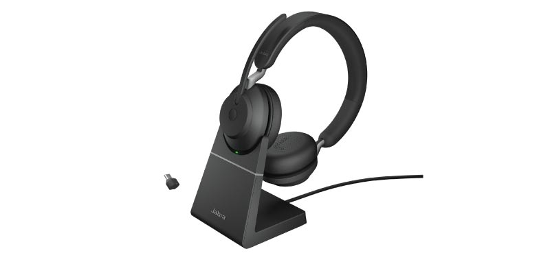 Jabra Evolve2 65 Graphic