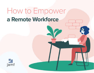 How To Empower a Remote Workforce eBook File Thumbnail