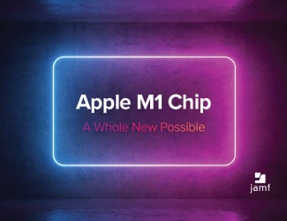 Apple M1 Chip – A Whole New Possible Thumbnail