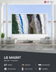 LG MAGNIT  MicroLED Thumbnail