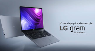 LG Gram Brochure Thumbnail