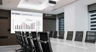LG Projectors Image