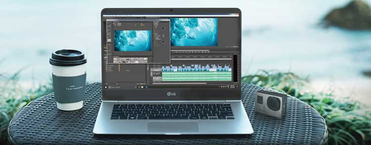 LG Laptops