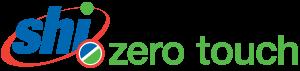 SHI Zero Touch Logo