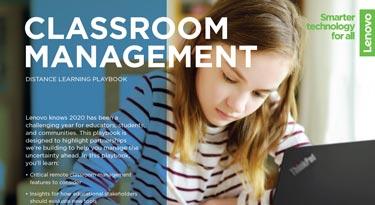 Classroom Management Playbook Thumbnail