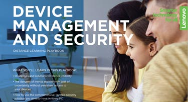 Device  Management Playbook Thumbnail