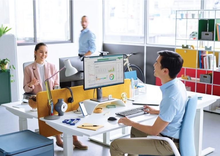 Logitech Personal Workspace