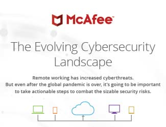 The Evolving Cybersecurity Landscape