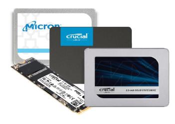 Clien SSD