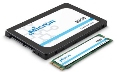Micron 5300 MAX