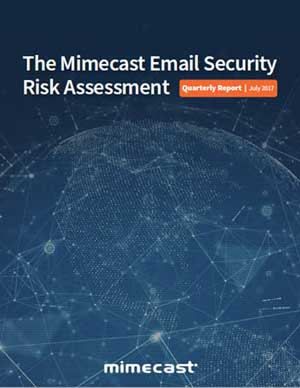Email Security Risk Thumbnail