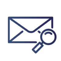 Archive E-Discovery Icon