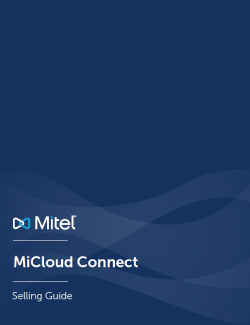 MiCloud Connect Selling Guide Thumbnail