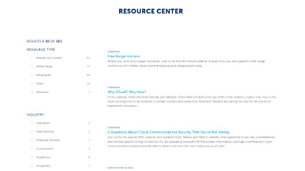 Resource Center Thumbnail