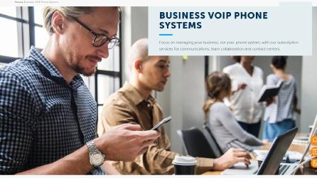 Voip Phone Thumbnail