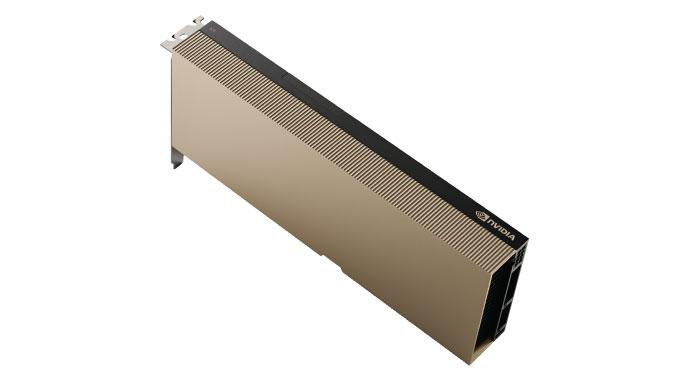 A30 Tensor Core GPU Image