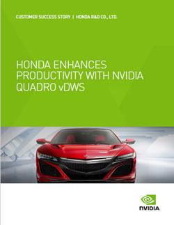Honda Case Study Thumbnail