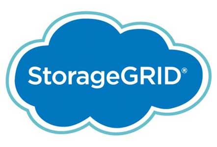 StorageGRID Appliance