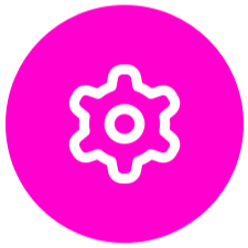 Cloud Manager Icon