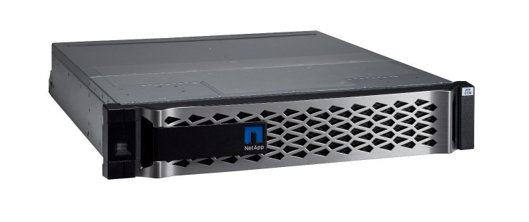 Entry-Level All-Flash Storage