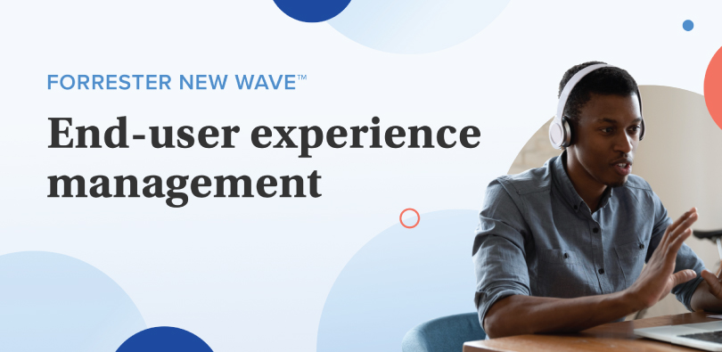Nexthink Lands Atop Forrester's Wave Report
