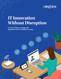 IT Innovation without Disruption Thumbnail