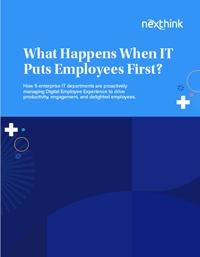 Employee First Thumbnail