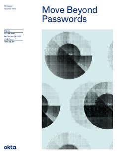 Move Beyond Passwords PDF