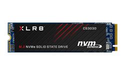 M.2 NVMe SSD  Image